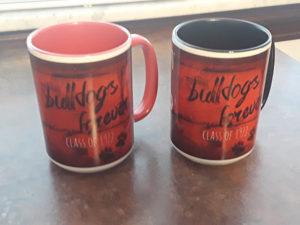 Mug Backs